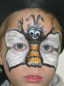 איפור דבורה
