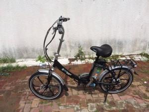 אופניים חשמליות דגם גרין בייק