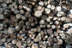 עץ להסקה - חם בבית