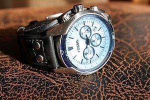 שעון יוקרתי לגבר