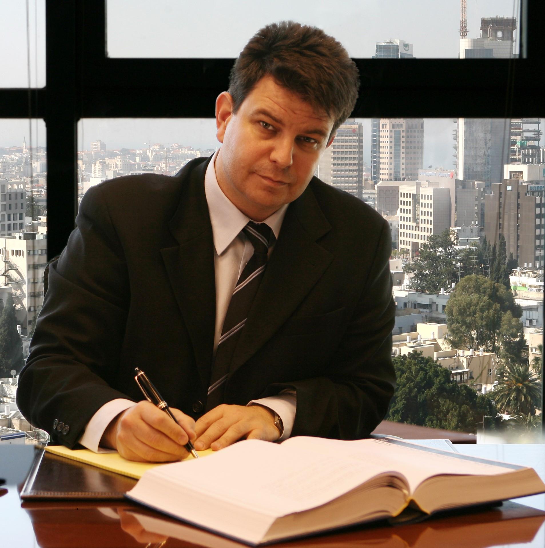 עורך דין פלילי גיא פלנטר פלנטר