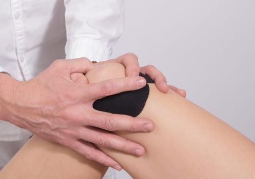 שש דרכים להקלה על כאבי ברכיים