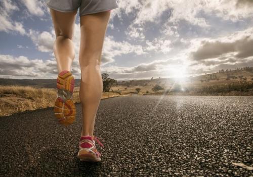 רוממות הרוח לאחר ריצה מועילה ללב