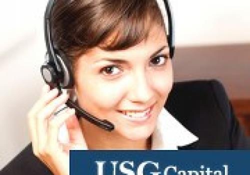 מסחר בשוק ההון - USG Capital