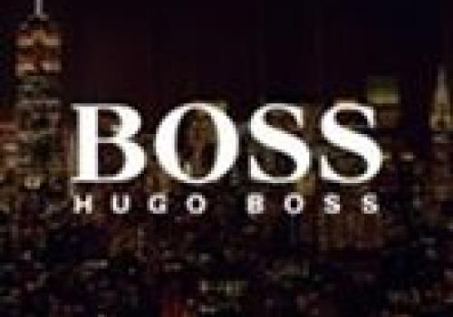 הוגו בוס HUGO BOSS