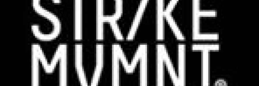 STR/KE MOVEMENT