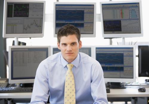 האם כדאי לבחור בקריירה בשוק ההון?