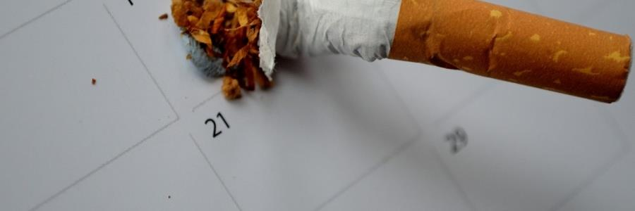 מה הקשר בין אם מעשנת לילד לקוי ראייה?