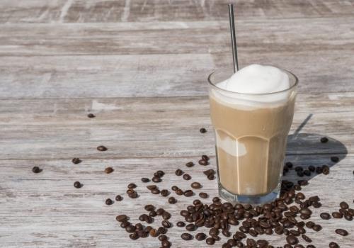 אייס קפה - הפתרון הקיצי למכורים לקפה
