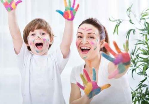 טיפול באוטיסטים בשיטת ABA