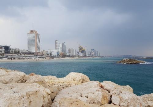 4 פעילויות שתוכלו לעשות בתל אביב