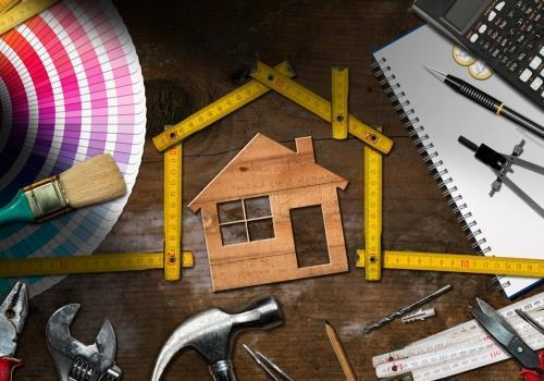 מצא את ההבדלים - אדריכל, הנדסאי ומעצב הפנים