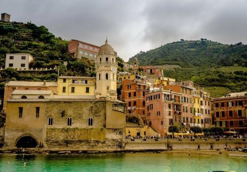מזג אוויר בדרום איטליה