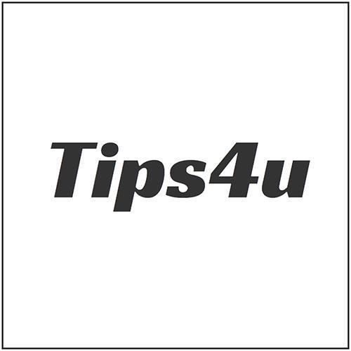 מערכת tips4u