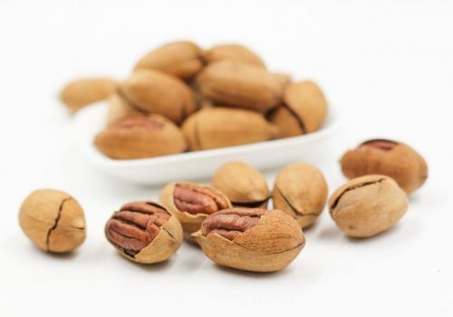 אגוזי פקאן מפחיתים את הסיכון לחלות במחלות לב