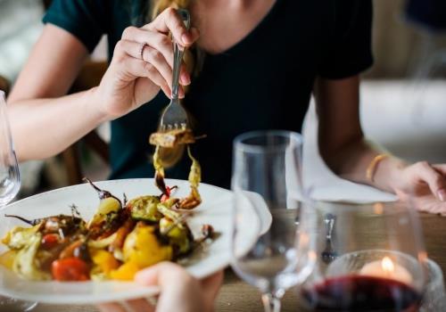 מסעדות ברמת החייל - לא רק אוכל