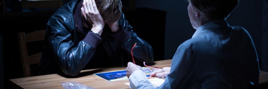 כיצד מומלץ להתנהג אם זומנת לחקירה במשטרה