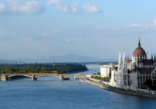 מזג אוויר בבודפשט