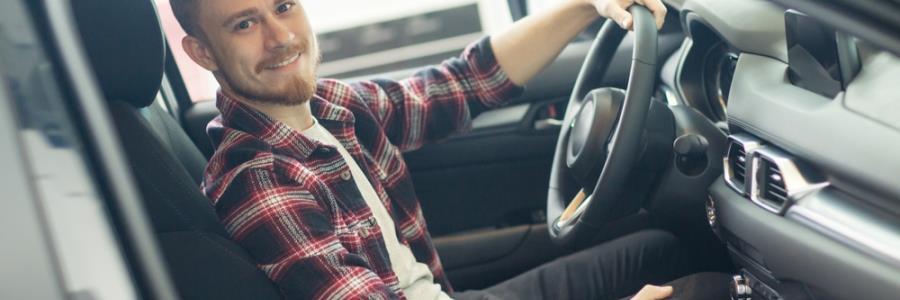 נהג חדש כך תשמור על הרישיון – ועל עצמך