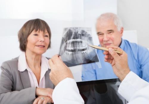 יישור שיניים למבוגרים - אינוויזליין