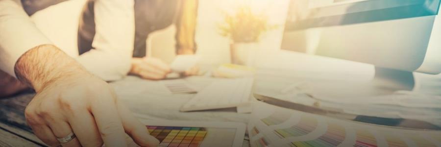 איך לבחור הדפסה על מוצרים לפרסום, שיווק או מיתוג אירוע