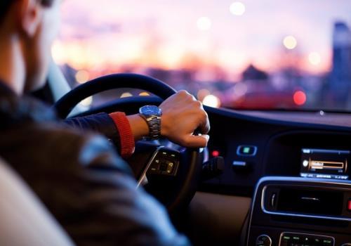 פתרונות אחסון לרכב