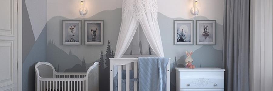 מה התינוק שלך צריך שיהיה בארון הבגדים שלו?
