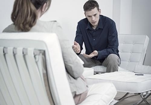 טיפול בחרדה - מה צריך לדעת ואיך מטפלים.