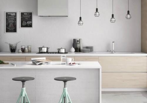 כיצד לבחור קרמיקה למטבח