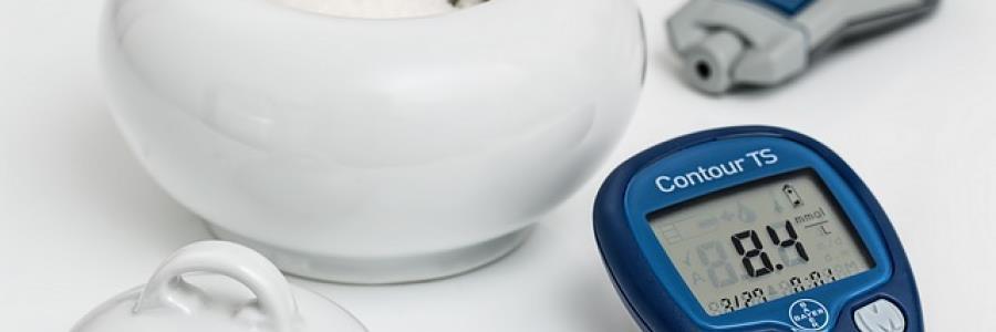 איזון סוכרת