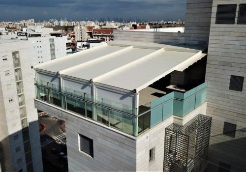 המרפסת שהפכה לאסון