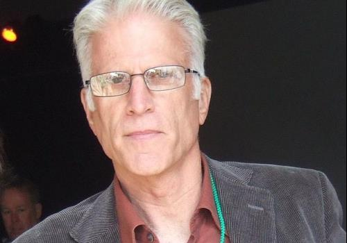 "טד דנסון Edward Bridge ""Ted"" Danson III"