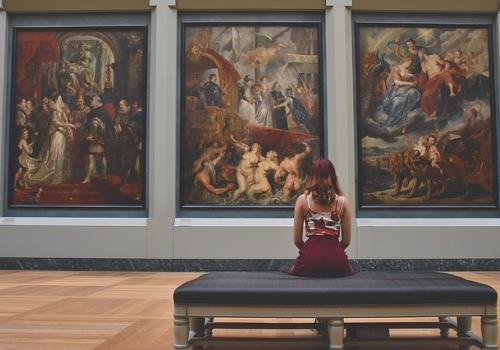 איך לבחור מקום לימודים עבור לימודי אמנות?