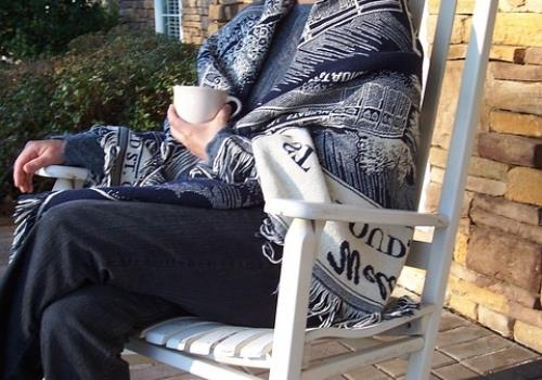 כסאות נדנדה - הטרנד החם בקיץ 2019