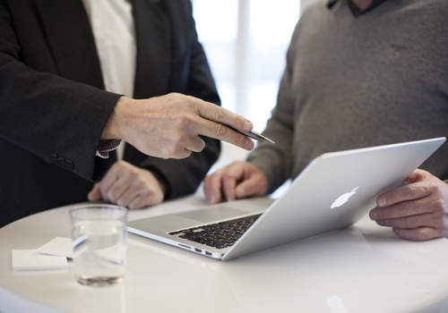 SAP תוכנה לניהול עסק המובילה בעולם