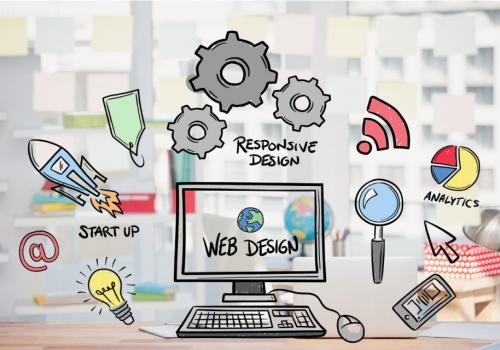 טעויות נפוצות בעיצוב אתר מחדש - ואיך להימנע מהן