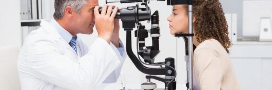 אבחון וטיפול בקרטוקונוס