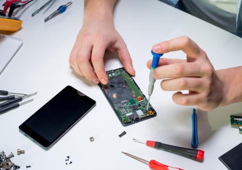 מדוע גיבוי המכשיר הסלולרי שלנו דרוש לפני התיקון?