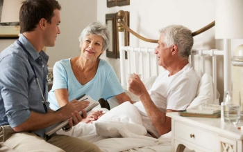 הוספיס לחולי סרטן – כי לכל אחד מגיע להרגיש בבית, גם כשקשה