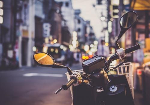 רכישת רכב או אופנוע חדש?