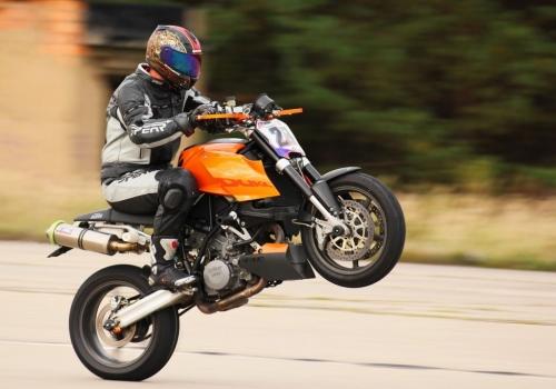 עלייה ברכישות אופנועים בעקבות מגפת הקורונה