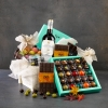 מה צריך לדעת על חבילות שי לחג ועל הכנת מארזים מתוקים לחגים?