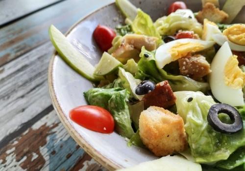 אל תתייאשו - אפשר להשיג שליטה באכילה ובמשקל עם דיאטה מתאימה