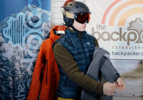 איך להתלבש לחופשת סקי - שיטת השכבות