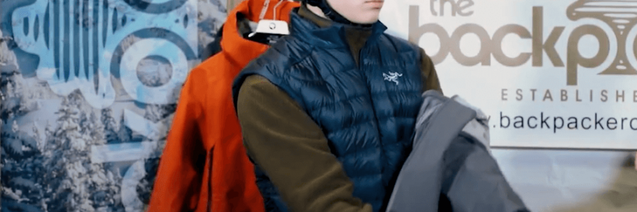 איך להתלבש לחופשת סקי – שיטת השכבות