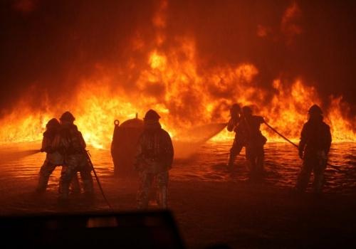 תחזוקת מערכות כיבוי אש – מה חשוב לדעת