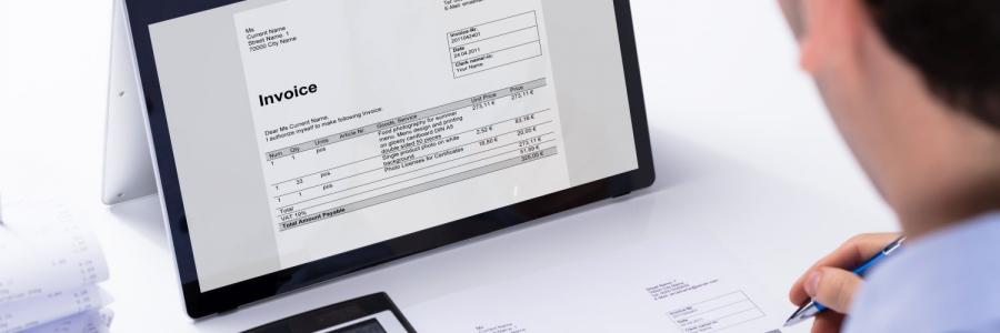 הכי בסיסי לעסק שלך: חשבונית דיגיטלית וסליקת אשראי